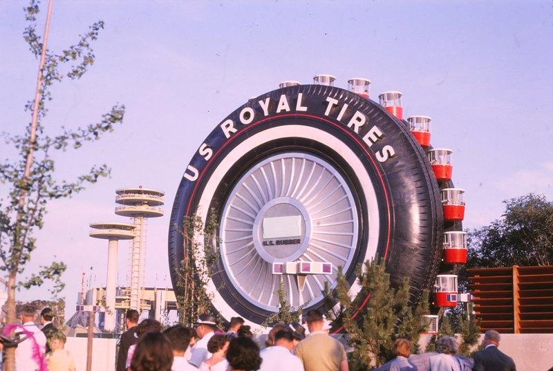 06 1964.08 Worlds Fair