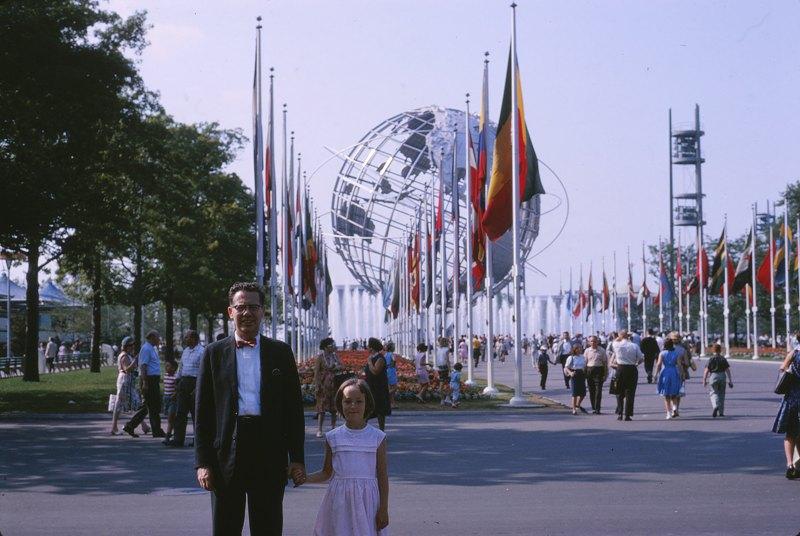13 1964.08 Unisphere